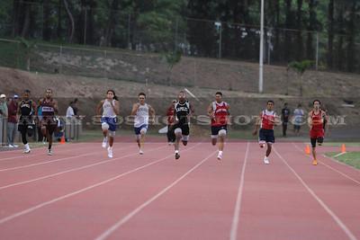 2011 Boys 200 finals