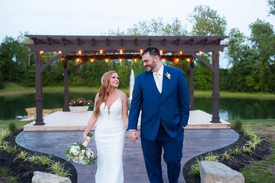 Nightingale/Ploudre Wedding