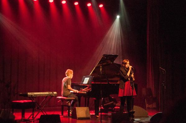 Kulturkvelden 2013