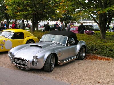 Maserati Magnifica, 4 Oct