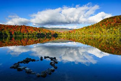 Adirondack Autumns