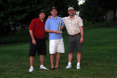 2009 Brothers' Open