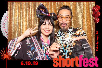 ShortFest After Party night 2