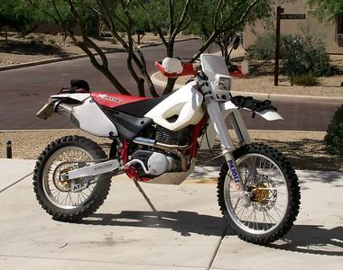 2000 ATK 605