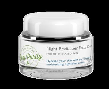 Night Revitalizer Facial Cream