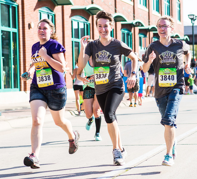 QC Marathon 2017