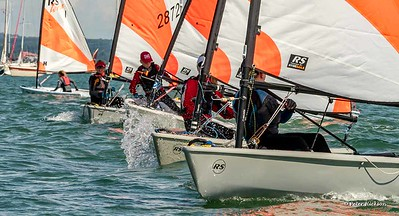 Youth Open Regatta