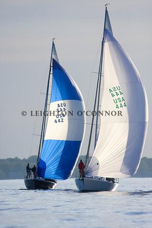Boston Yacht Club: May 21, 2009