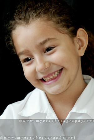 Children & Teenage Portraits