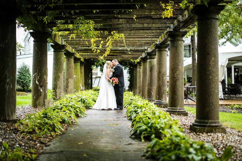 Stephanie & Anthony Wedding