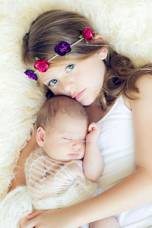 Presley Newborn