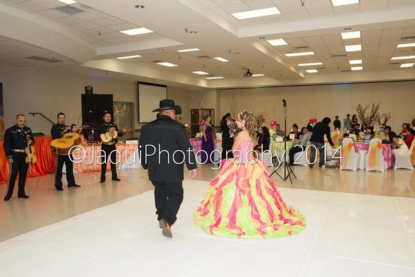 presentation n dance