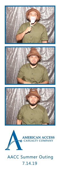 AACC Summer Outing (07/14/19)