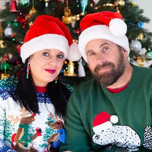 Callie's Family Christmas