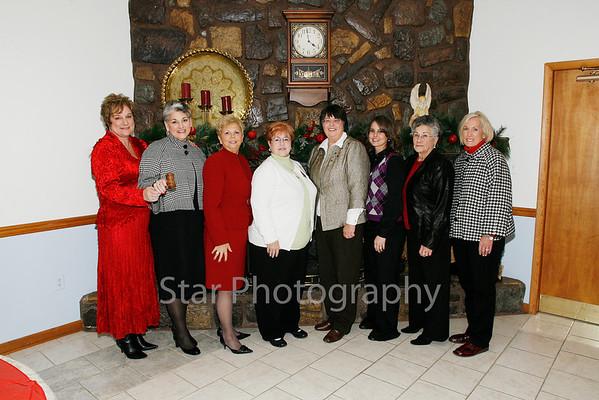 Carter County Republican Women 12-02-09
