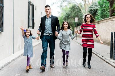 Klassen Family 2016