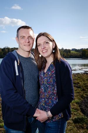 Kathryn & Gerard