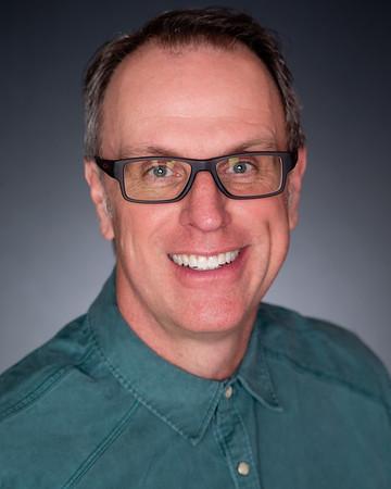 B Shawn Cox