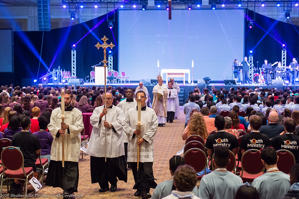 2016 Steubenville Florida Youth Conference