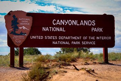 2014 Canyonlands National Park