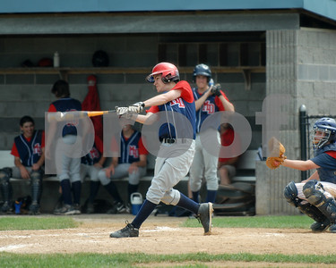 Brindisi # 8 Marcy Deerfield Babe Ruth 2008