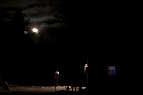 Fairfax, Essex, Moon