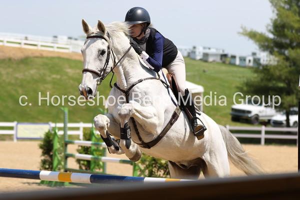 2021 Lexington Spring Premiere Horse Show -- Wednesday -- Dee Dee