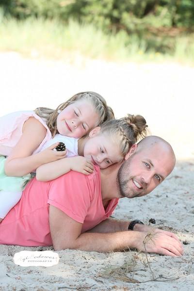 Familiefotografie - info en tarieven