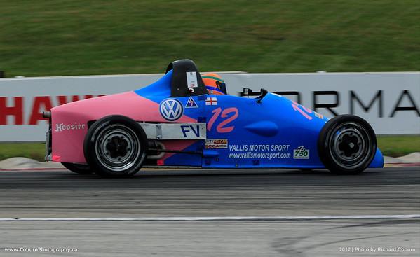 SCCA Formula V