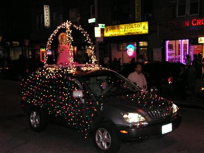 Diwali Parade 2007