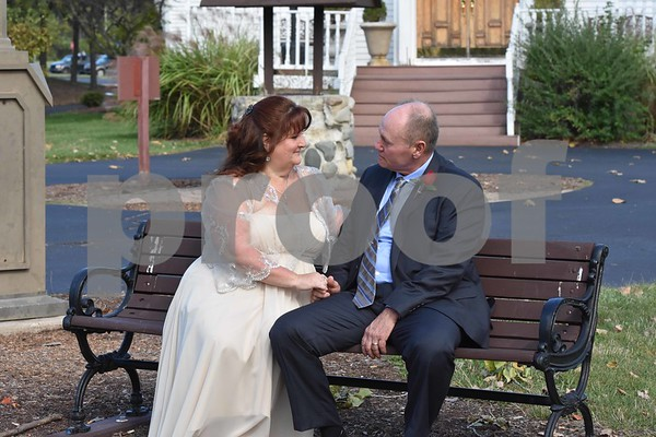 Dottie  & Ken's Wedding