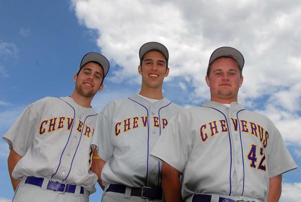 2009 Teams