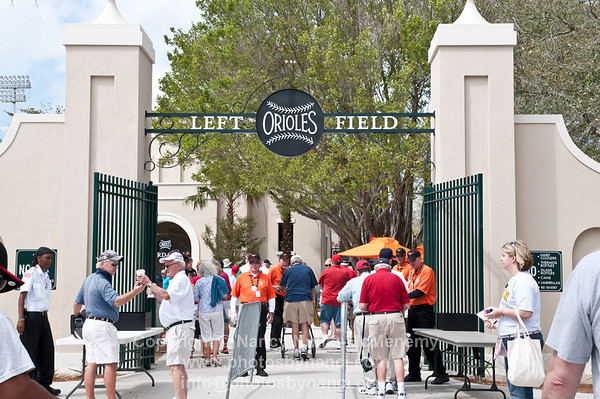 Spring Training Orioles