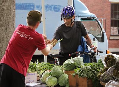 Lowell Farmers Market 072321