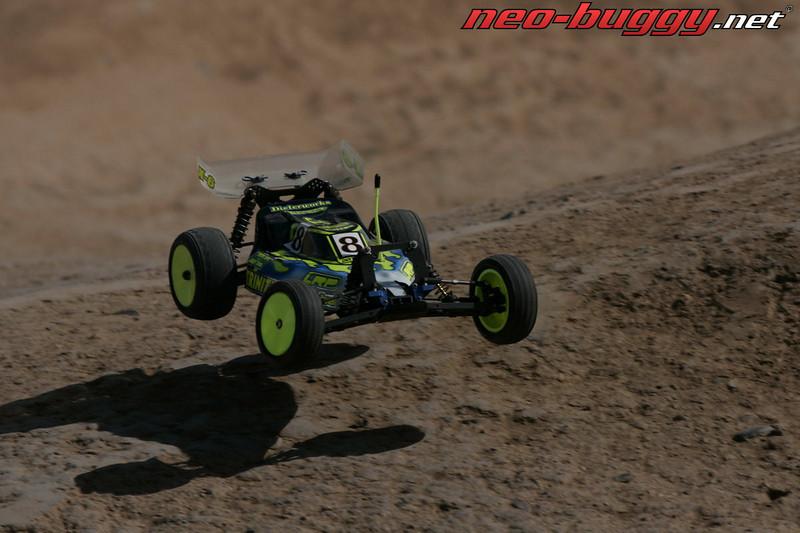 2008 Cactus Classic