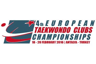2016 European Clubs Championships