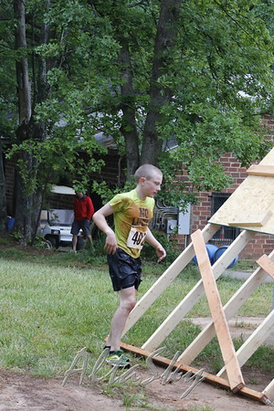 OBSTACLE 7 PART 2