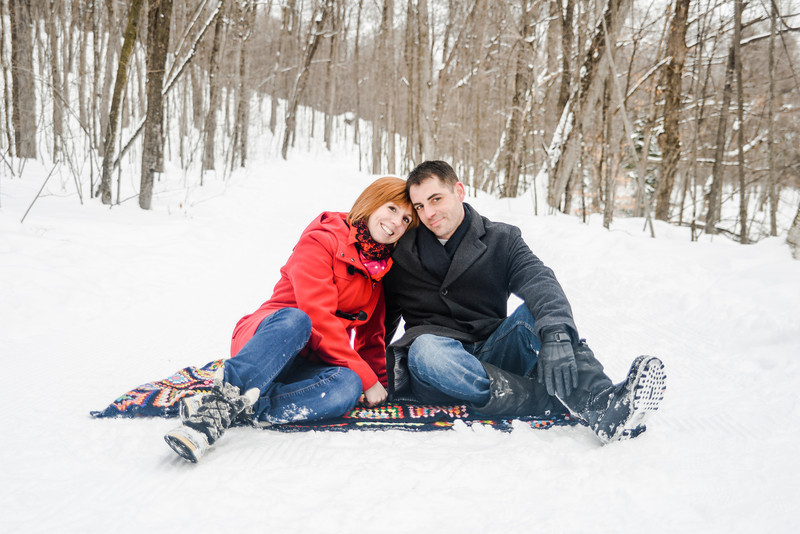 Ottawa Engagement Photography