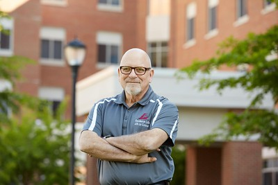 2016 UWL Nick Nicklaus Office of Residence Life Director Retired