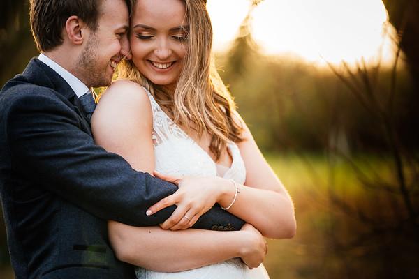 Fiona & James Wedding
