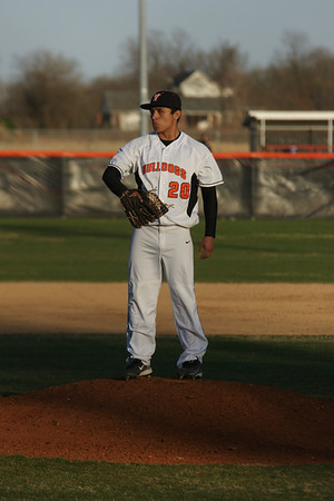 2013 HS baseball