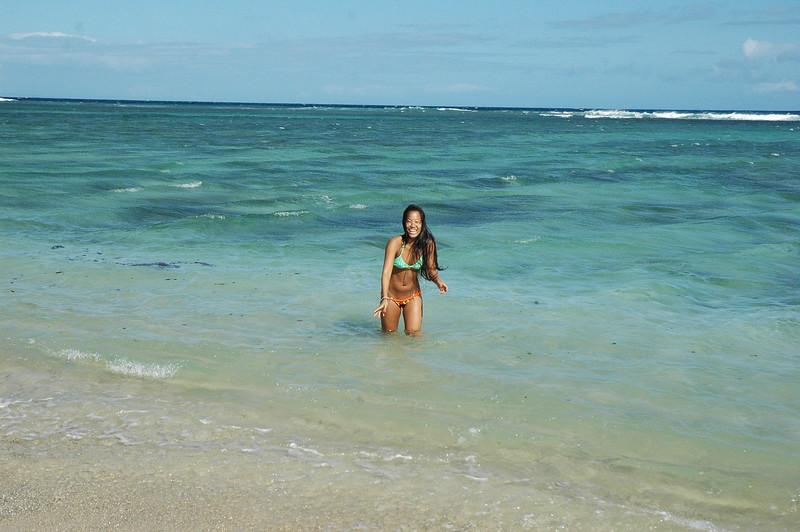 Hawaii - Kahala Beach-42.JPG
