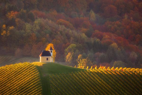 Dreiseibner chapel