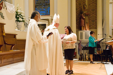 ILM Graduation 2016 for the Diocese of San Jose