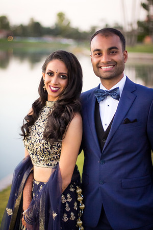 Vijay and Neeru - November 2017