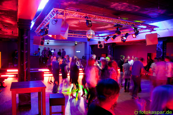 Hot'n'Cold - VorAbiParty - EBS - Langeloher Hof