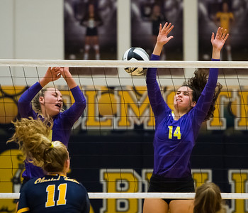 Avon in SWC driver's seat after sweep of Olmsted Falls