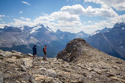 2021 Hiking Canada