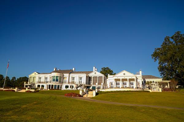 Charlotte Chamber Golf Tournament Charlotte Country Club 10.22.18