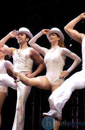 Geva- A Chorus Line 2005